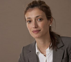 Nathmya Saffarini