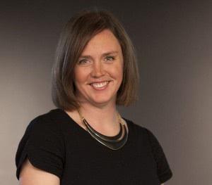 Sarah Holstedt