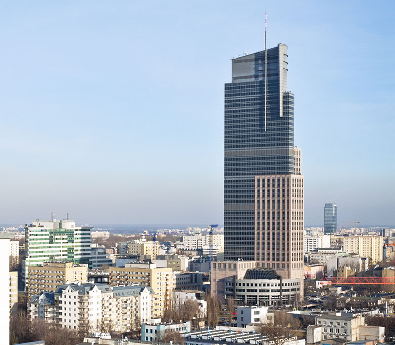 7fc09379562 Warsaw Trade Tower - CallisonRTKL