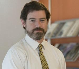 Nick Corcoran