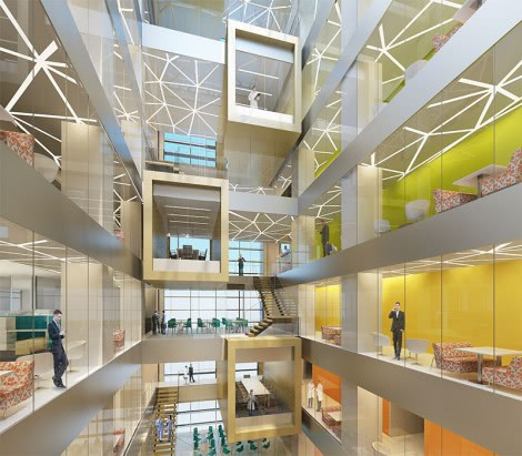 Cairo Children's Cancer Hospital Expansion
