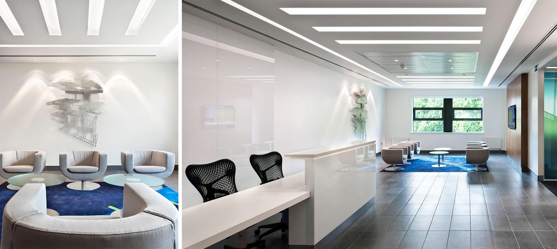 Deloitte Newcastle, UK - CallisonRTKL