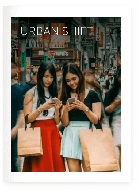Urban Shift
