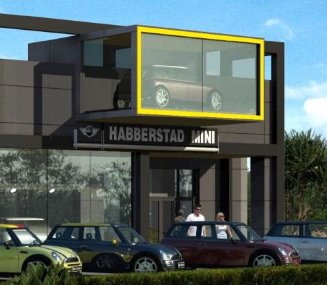 Habberstad Mini