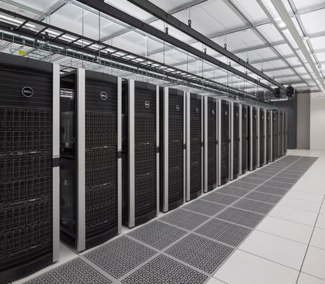 Southern Methodist University Data Center