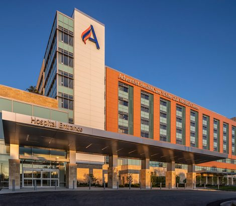 Washington Adventist Hospital