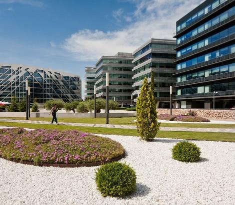 Cristalia Business Park