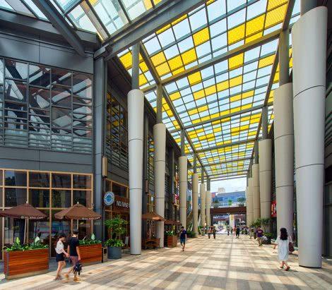 Vanke Songhu Plaza