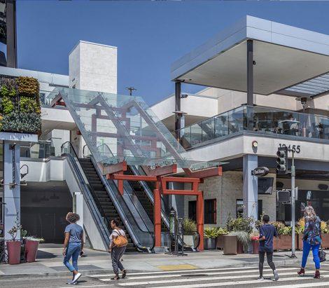 Villa Marina Marketplace Phase Two
