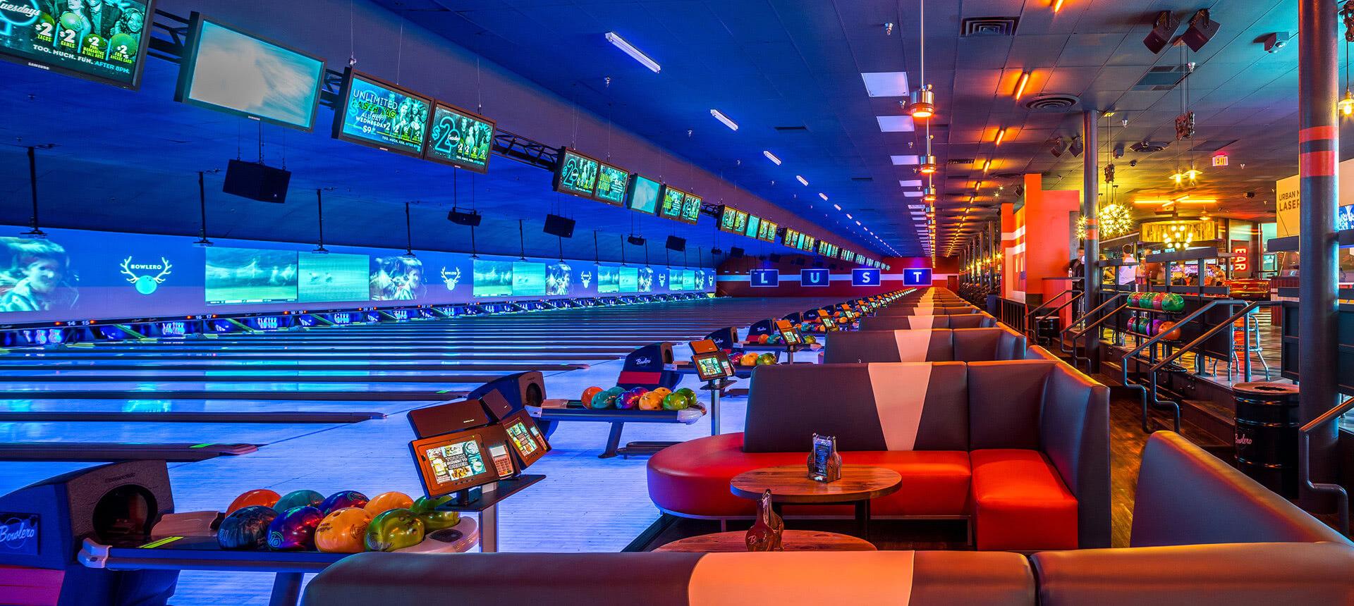 New Brunswick Bowling >> Bowlero Callisonrtkl