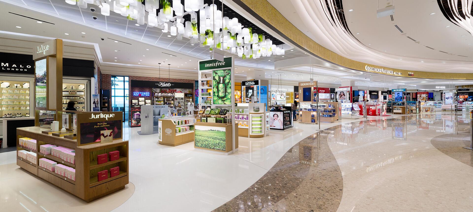 Beauty Loft Changi Airport 5