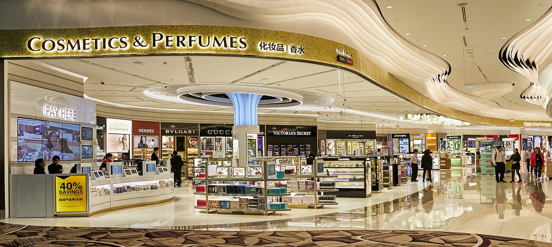 Beauty Loft Changi Airport 7