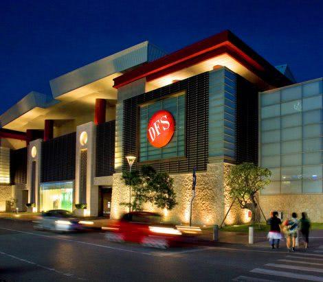 DFS Galleria Okinawa