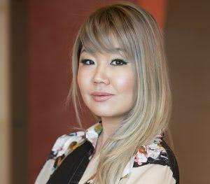 Jeany Kim