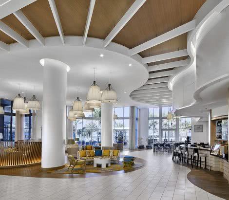 Wyndham Grand Clearwater Beach Resort & Spa