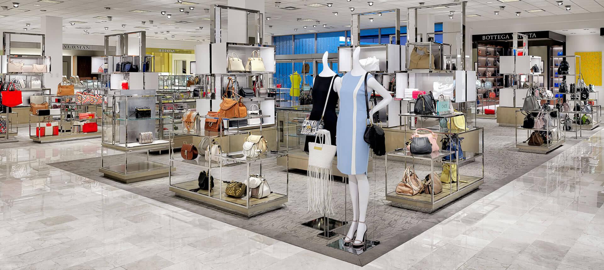 department stores callisonrtkl. Black Bedroom Furniture Sets. Home Design Ideas