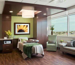 featured Healthcare Interior Architecture and Design