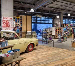 featured Retail Interior Architecture and Design