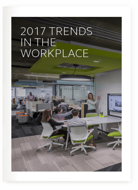 2017 Trends in the Workplace