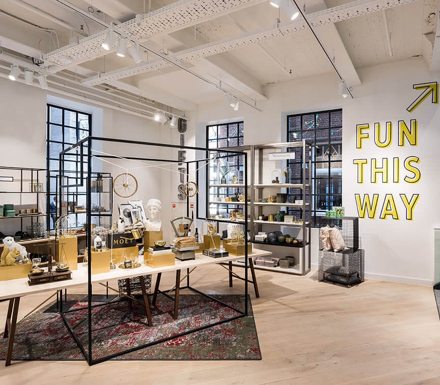 Announcement CallisonRTKL And Hudsonu0027s Bay Brings Next Generation  Department Store Design To The Dutch High Street 10 New Hudsonu0027s Bay Stores  To Open In 10 ...