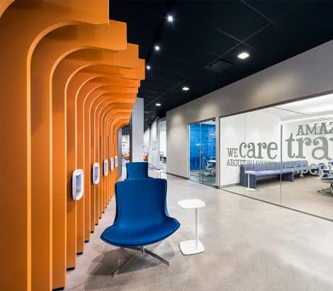 FC USA, Inc. Liberty Travel New Corporate Headquarters