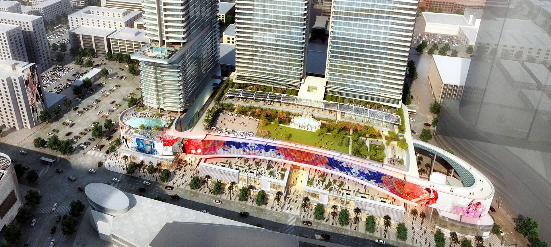 Oceanwide Plaza 3