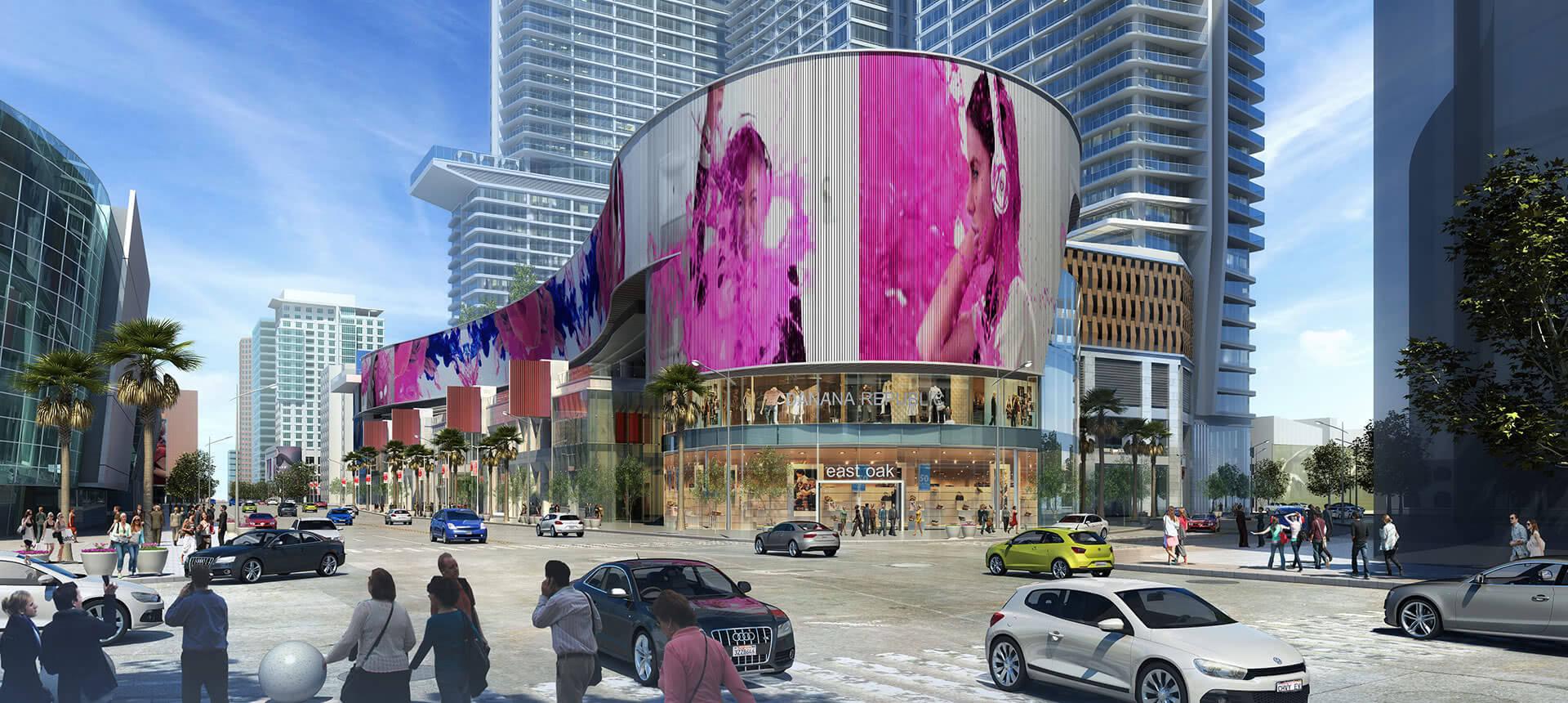 Oceanwide Plaza 5