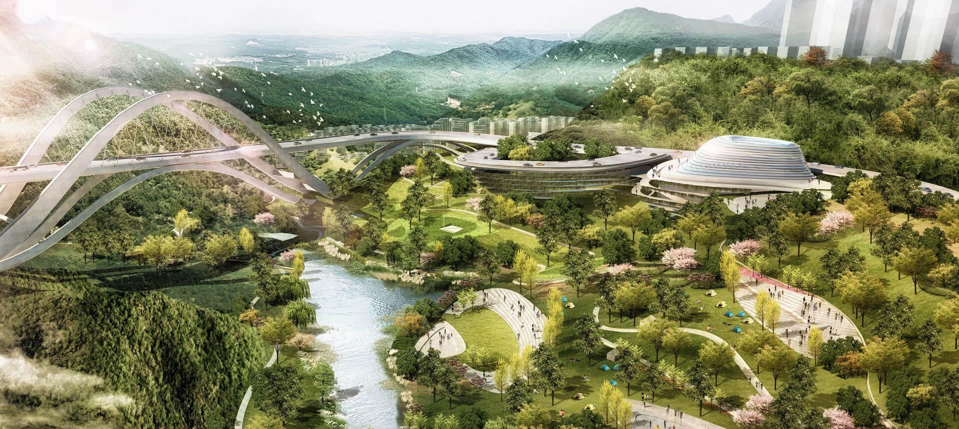 China s Landscape Architecture