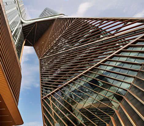 Xi'an Maike Business Center