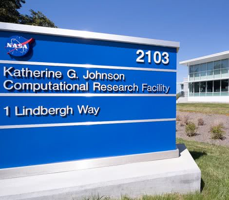 Katherine G. Johnson Computational Research Facility