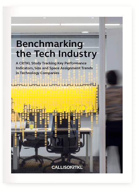 Benchmarking the Tech Industry