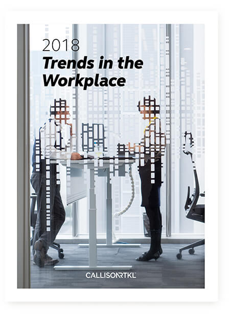 2018 Trends in the Workplace