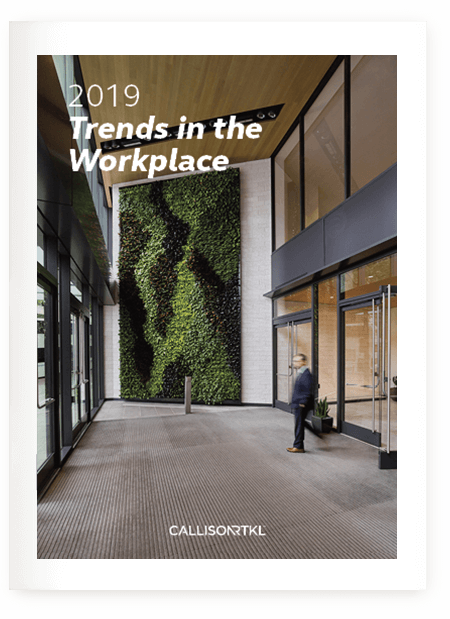 2019 Trends in the Workplace