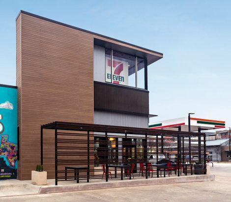 7-Eleven Lab Store