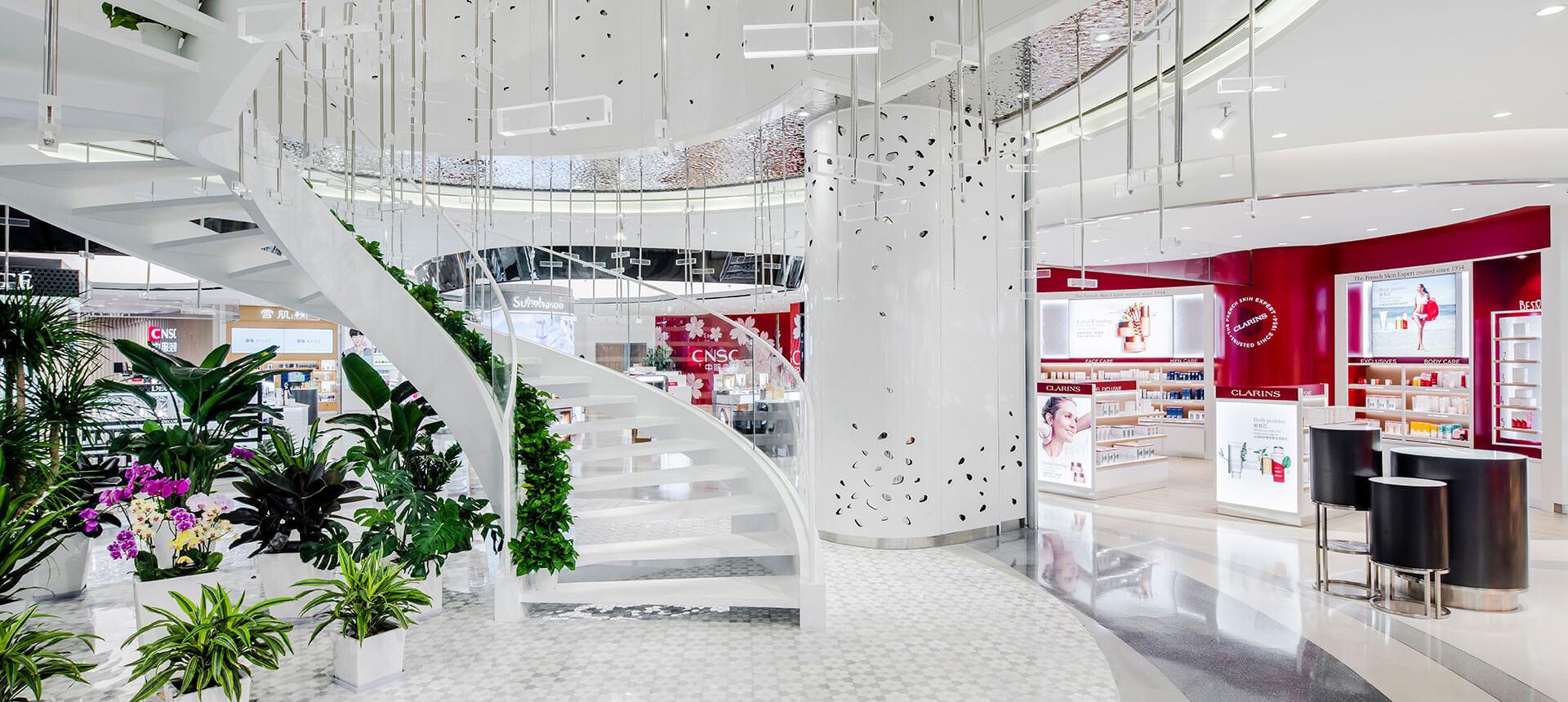 Dalian Duty Free Shop 3