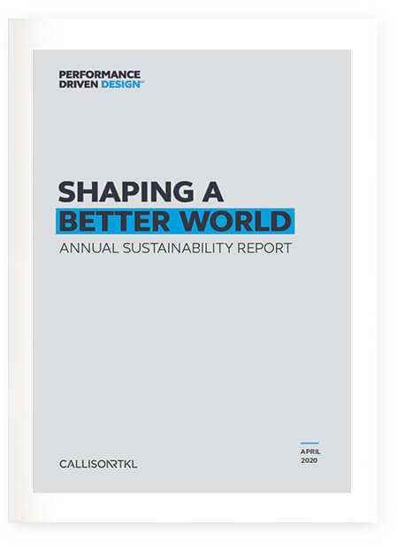 2020 PDD Sustainability Report