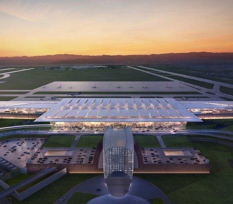 Guadalajara Airport, Terminal 2