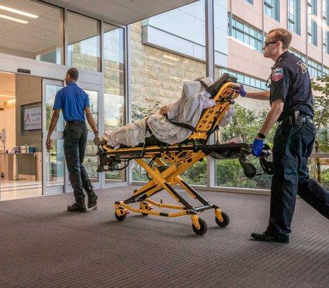 Adventist HealthCare White Oak Medical Center